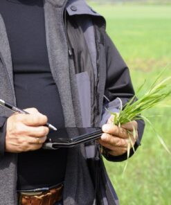 مشاوره و برنامه کودی کشاورزی